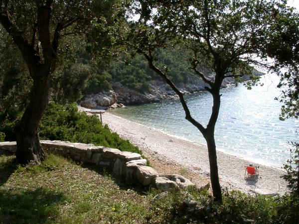 picture: Beautiful Plot in Pelion/Greece for Sale.